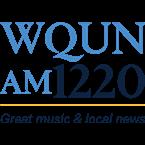 WQUN 1220 AM USA, Hamden