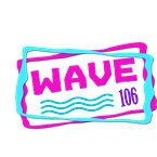 WAVE 106 United States of America