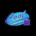 Cool 101 100.9 FM USA, Otsego