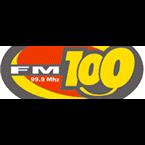 Radio La 100 99.9 FM Argentina, Buenos Aires