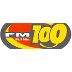 Radio La 100 99.9 FM Argentina, San Justo