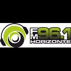 Radio Horizonte 96.1 FM Argentina, Santa Fe Do Sul