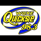 Quicksie 98.3 98.3 FM USA, Elizabethtown