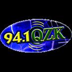 WQZK-FM 94.1 FM United States of America, Winchester