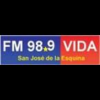 FM Vida San Jose 98.9 FM Argentina