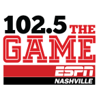 The Game 102.5 FM United States of America, Pegram