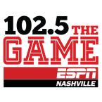 The Game 102.5 FM USA, Pegram