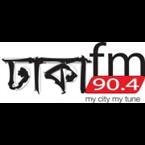 dhakaFM 90.4 FM Bangladesh, Dhaka