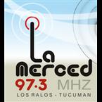 Radio La Merced 97.3 FM Argentina, Tucumán