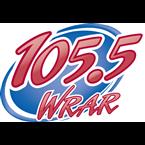 WRAR-FM 105.5 FM USA, Tappahannock