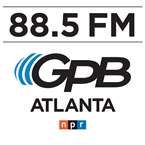 GPB Atlanta 88.5 FM USA, Atlanta