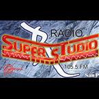 Radio Super Studio 105.5 FM Peru, San Pedro de Cajas