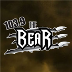 Real Rock 103.9 The Bear 103.9 FM USA, South Bend