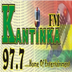 Kantinka fm 97.7 FM Ghana, Accra