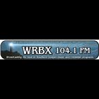 WRBX 104.1 FM USA, Reidsville