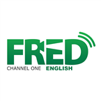 FRED Film Radio CH1 English United Kingdom