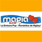 Magia 90 90.3 FM Dominican Republic, Salvaleón de Higüey