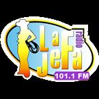 La Jefa 101.1 FM Guatemala, Quetzaltenango