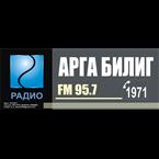 Arga bilig 95.7 FM Mongolia, Ulaanbaatar