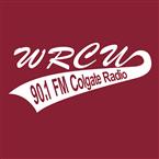 WRCU-FM 90.1 FM United States of America, Hamilton