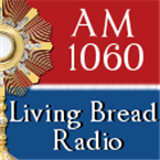 Living Bread Radio Network 1060 AM United States of America, Canton