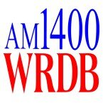 WRDB 1400 AM United States of America, Reedsburg