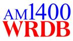 WRDB 1400 AM USA, Reedsburg