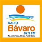 RADIO BAVARO 92.9 FM Dominican Republic, Punta Cana
