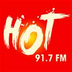 HOT 91.7 FM Bahamas, Nassau