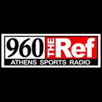 960 The Ref 960 AM USA, Athens
