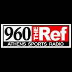 960 The Ref 960 AM United States of America, Athens