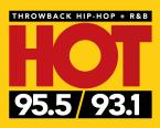 HOT FM 93.1 FM USA, Augusta