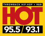 HOT FM 93.1 FM United States of America, Augusta