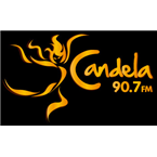 Radio Candela 90.7 FM Ecuador, Machala