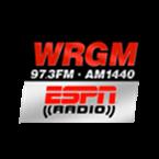 WRGM 1440 AM USA, Marion