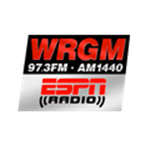 WRGM 1440 AM USA, Marion
