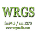 WRGS 1370 AM United States of America, Rogersville
