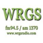 WRGS 1370 AM USA, Rogersville