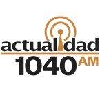 Actualidad Radio 1040 AM USA, Miami