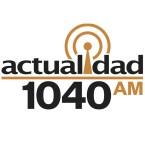 Actualidad Radio 1040 AM United States of America, Miami
