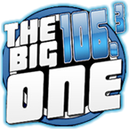 The Big One 106.3 FM United States of America, Pineville
