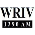 WRIV 1390 AM United States of America