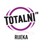 Totalni FM - Rijeka 104.2 FM Croatia, Primorje-Gorski Kotar