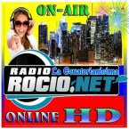 RADIO ROCIO.NET United States of America