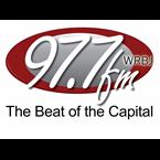 WRBJ 97.7 97.7 FM United States of America, Jackson