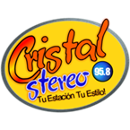 Cristal Stereo 95.8 FM Colombia