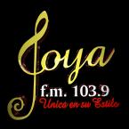 Joya 103.9 Fm 103.9 FM Nicaragua, Managua