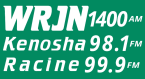 WRJN 1400 AM USA, Milwaukee-Racine
