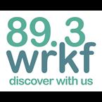 WRKF 89.3 FM USA, Baton Rouge