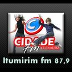 Rádio Acreditar FM 87.9 FM Brazil, Itumirim